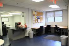 Student Lounge/Kitchen