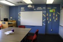 Foundations Classroom